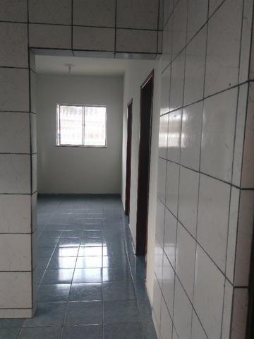 Alugo casa (2 quartos) em Cabuís, Nilópolis. Rua Antônio Pereira - Foto 17