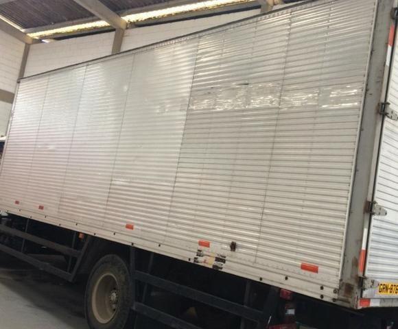 Caminhão toco Volkswagen 12140 - Foto 3