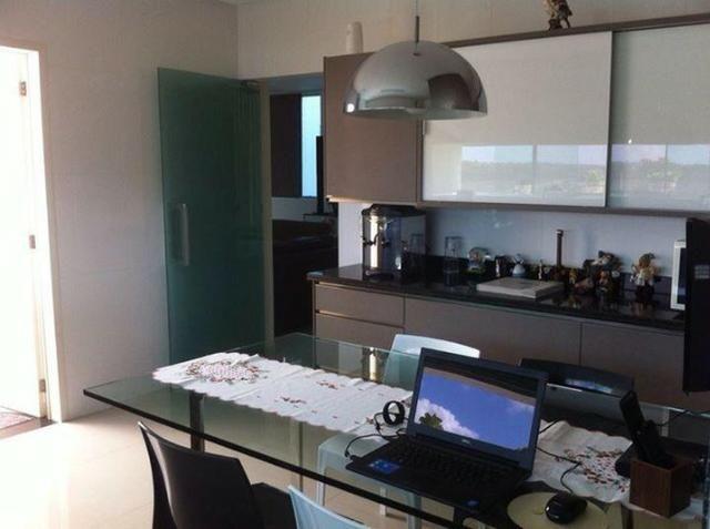 Casa em condomínio gravatá com 5 suites - Foto 6