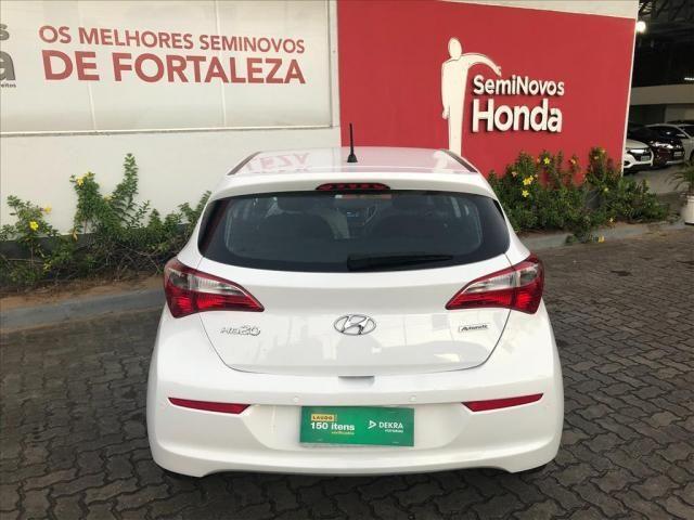 Hyundai hb20 1.6 comfort plus 16v flex 4p automático - Foto 3
