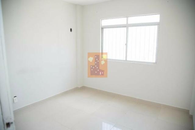 Apartamento em candelária para locação com 3 quartos, próximo ao Natal Shopping - Foto 4