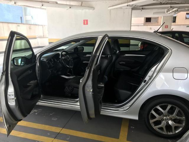 Honda City EXL 1.5 16V I-VTEC - Foto 6