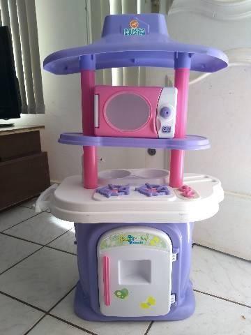 Vendo Cozinha infantil - Foto 3