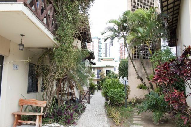 Casa em Jaguaribe   Nascente   4 quartos sendo 1 suíte   300 metros da praia - Foto 7