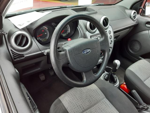 "BC - Fiesta Sedan 1.6 - 2014 ""Aprovamos sem entrada mediante análise"" - Foto 3"