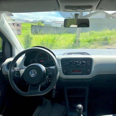 Volkswagen Up Move 1.0 TSI