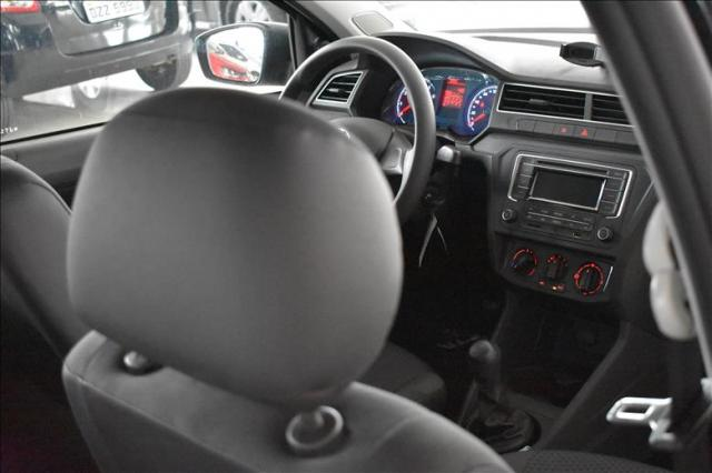 Volkswagen Gol 1.6 Msi Totalflex - Foto 7