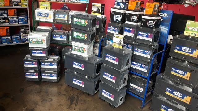 Baterias automotivas, duracar baterias com otimas promoções de fim de amo