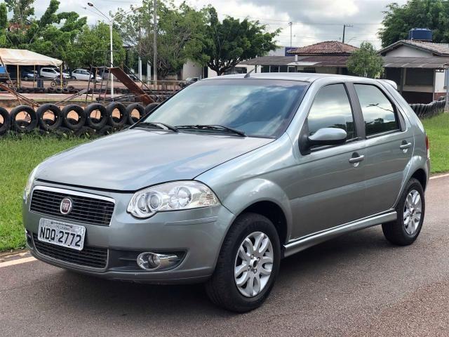 Fiat palio 2009/2010 1.4 mpi elx 8v flex 4p manual