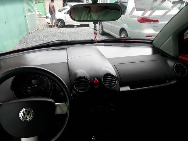 New beetle 2008 automático - Foto 5