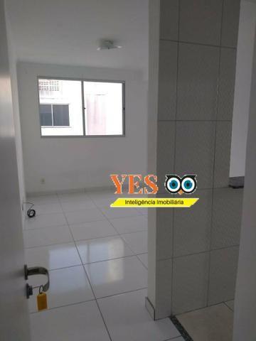 Yes Imob - Apartamento 2/4 - Papa - Foto 3
