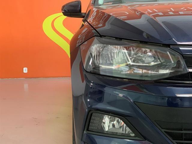 VOLKSWAGEN VIRTUS 2018/2019 1.0 200 TSI COMFORTLINE AUTOMÁTICO - Foto 13