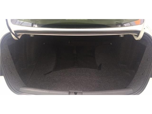 Volkswagen Jetta 1.4 16v tsi trendline gasolina 4p manual - Foto 14