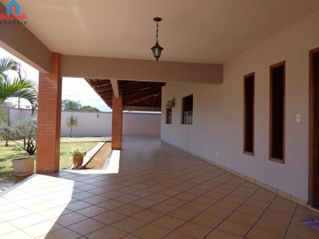 Casa, Vila de Furnas, Itumbiara-GO - Foto 4