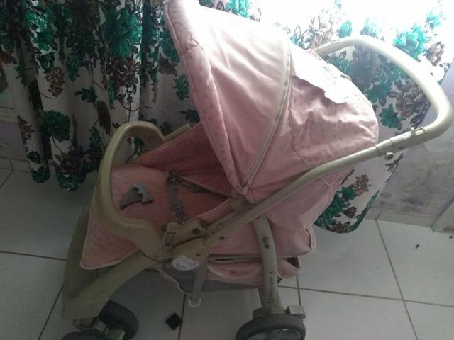 BORIGGOTO ?carrinho e bebê conforto?