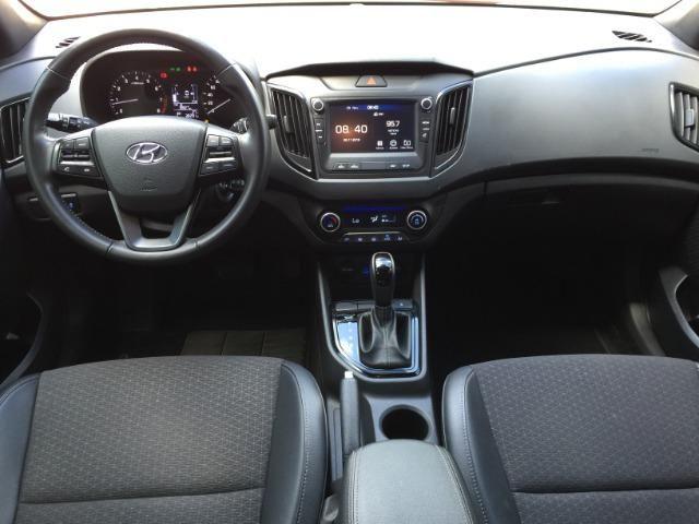 Hyundai Creta Sport 2.0 Automático - Foto 7