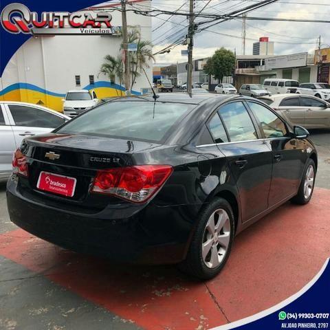 Chevrolet Cruze LT 1.8 Sedam Aut. 2012 - Foto 3