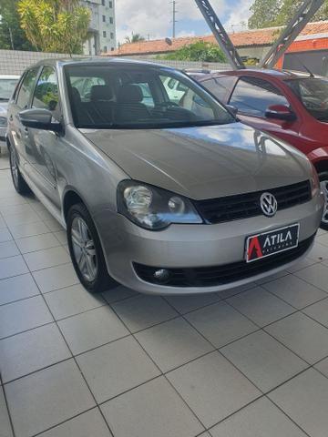 VW polo 2014 1.6 extra !!! - Foto 2
