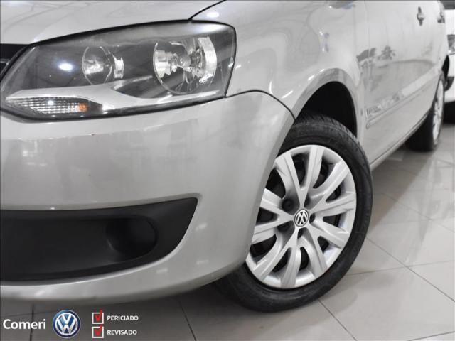 Volkswagen Fox 1.6 mi 8v - Foto 10