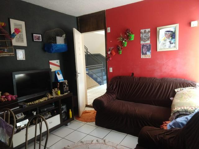 Apartamento Cdhu No Matao Condominio Camanducaia Sumare - Foto 7