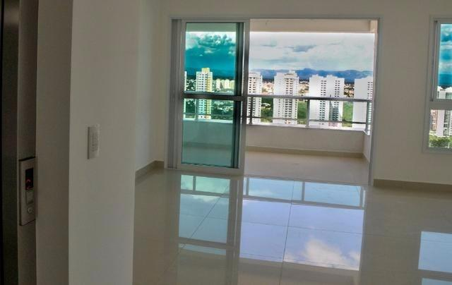 Apartamento Niovo 3/4 Sendo 3 Suites no Ed. Splendore da Plaenge - Foto 3