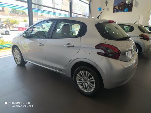 Peugeot 208 Active - Entrada + 30x R$749,00 - Foto 3