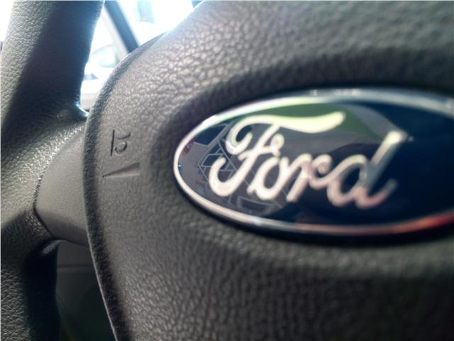 Ford Fiesta 1.5 se hatch 16v flex 4p manual - Foto 11
