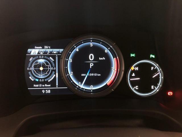 Lexus RX 350 F Sport Blindado - Foto 5