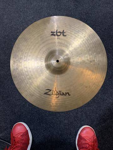 Kit Zildjian ZBT/ZBTC4P-BR - Foto 2
