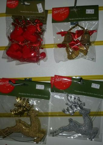 Enfeite rena para decoracao de natal - Foto 2