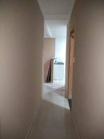 Casa de 2 quartos em Cabral (Nilópolis)- Rua João Evangelista de Carvalho,355 -casa 2 - Foto 6