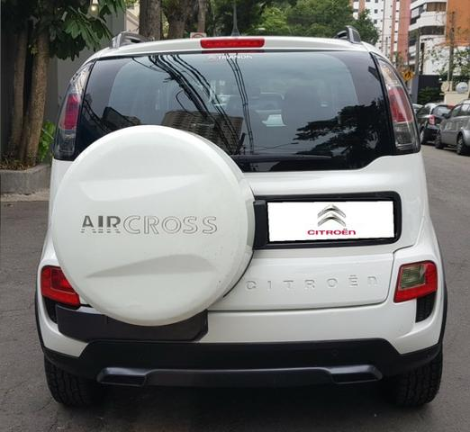 Citroen Aircross 1.6 Exclusive 16V Flex 4P Aut 2015 - Foto 4