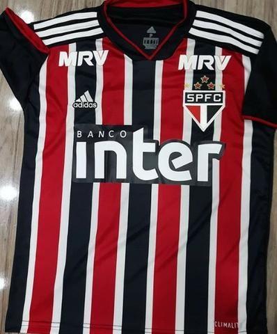 Camisa do Sao Paulo Adidas 2019 Profeta Entrego - Esportes e ... c9ffe231621b0