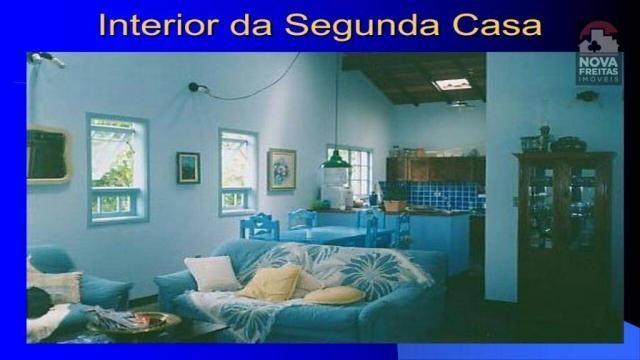 Galpão/depósito/armazém à venda em Poiares, Caraguatatuba cod:AR0170 - Foto 5