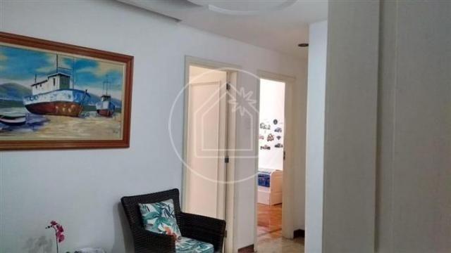 Apartamento à venda com 3 dormitórios em Tijuca, Rio de janeiro cod:841523 - Foto 11