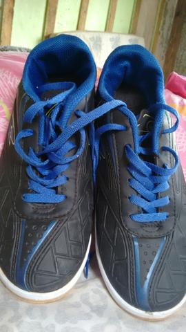 45dbb82499 Chuteira Bem 10 - Roupas e calçados - Guaíra