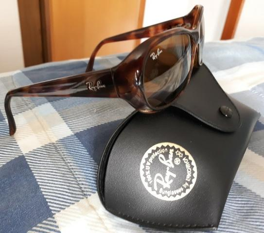 Óculos escuro feminino Ray Ban original - Bijouterias, relógios e ... a71770afad