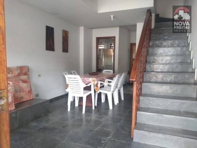 Casa à venda com 2 dormitórios em Pontal de santa marina, Caraguatatuba cod:SO1257 - Foto 16