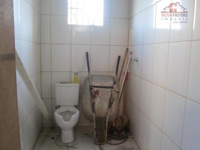 Galpão/depósito/armazém à venda em Sumaré, Caraguatatuba cod:GA0055 - Foto 13