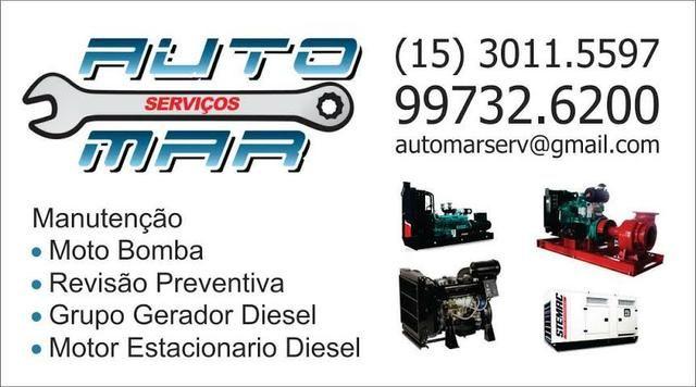 29d84af912d Manutençao em grupo gerador e motor estacionario diesel - Serviços ...