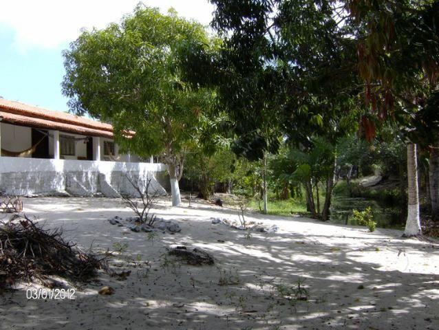 Casa de praia em Ilha Grande do Piauí próximo da praia Pedra do Sal - Foto 9