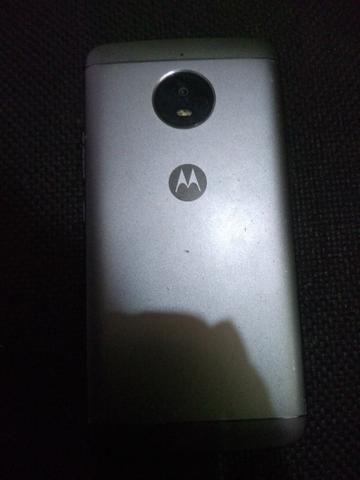 Moto e4 plus para retirada de peças