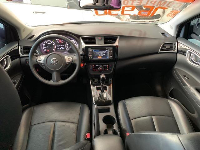 Nissan Sentra - Foto 6