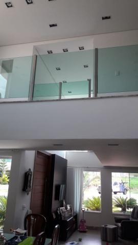 Casa de condomínio à venda com 4 dormitórios cod:4390 - Foto 5