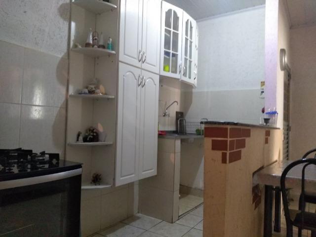 Qnn 21 lote 250m² com 2 casas para Investidores - Foto 9