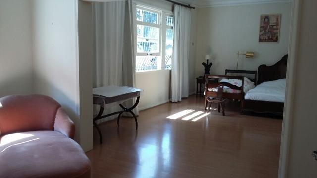 Casa à venda com 4 dormitórios em Cosme velho, Rio de janeiro cod:LIV-0959 - Foto 18