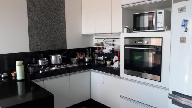 Casa de condomínio à venda com 4 dormitórios cod:4390 - Foto 7