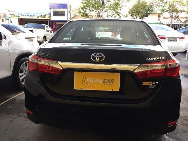 Toyota Corolla XEI 2.0 Flex Automático - Foto 4