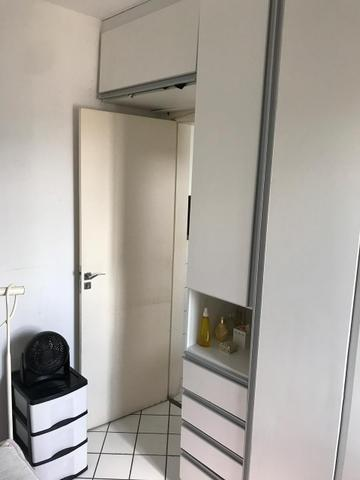 Oportunidade - Vendo Apartamento Cobertura Mobiliada - Edf. Resid. Belle Ville - Foto 12