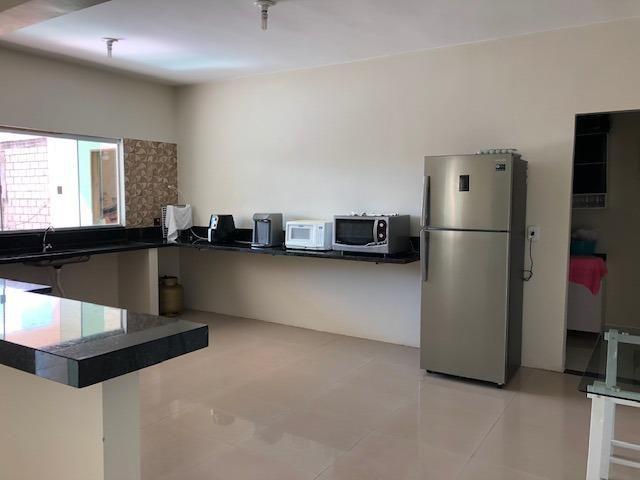 Sérgio Soares vende: Ótima casa moderna na Ponte Alta Norte Gama - Foto 11